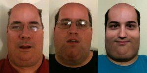 The Fattest Men Alive